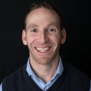 Damian Schogger