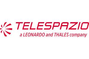 Telespazio VEGA logo