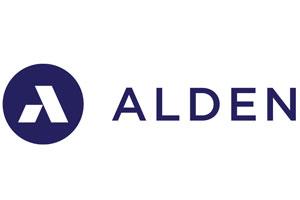 Alden Legal logo