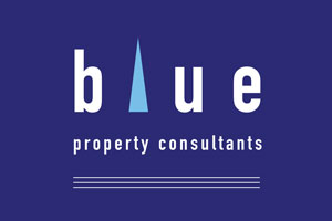 Blue Property Consultants logo