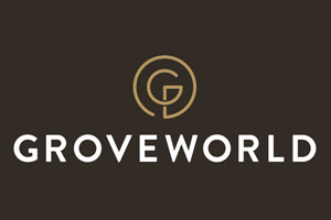 Groveworld logo