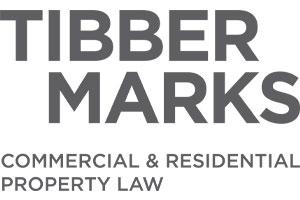Tibber Marks logo